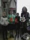 """Мастер-класс """"Для самой любимой"""". Лунинецкий районный краеведческий музей. г. Лунинец, 2017 г."""